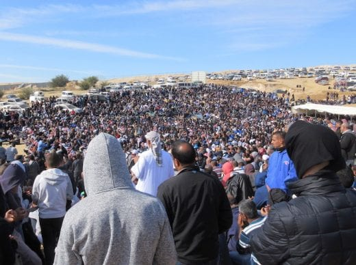 Israel plans to raze Palestinian village and replace it with town for Israeli Jews