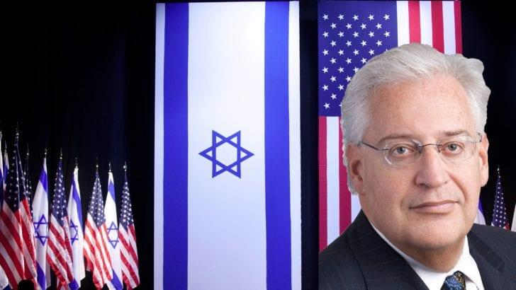 Pro-Israel groups are split on Friedman for ambassador to Israel