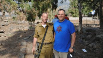 Meet Dan Lederman: South Dakota politician for Israel