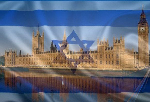 Israel's global lobby works to take down UK and US politicians [VIDEO]
