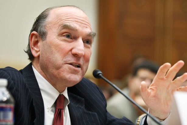 Elliott Abrams and Gina Haspel – ghastly choices
