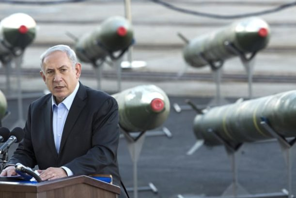 Chuck Baldwin: Is Netanyahu finished? Is he trying to save himself by pushing war with Iran?