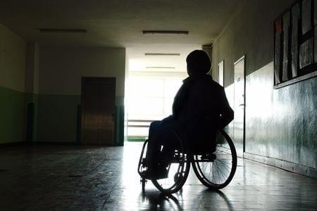 Family of quadriplegic boy paralyzed by Israel sues for damages
