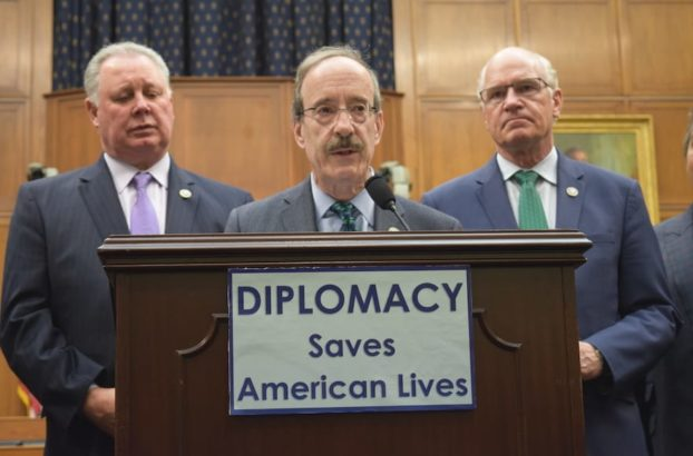 """Trump's """"America First"""" budget would slash State Dept budget, Israel only country to escape cuts"""