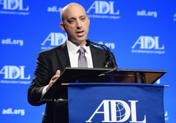 "ADL to Build Silicon Valley Center to Monitor & Fight ""Cyberhate"" [Video]"