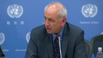 Telesur: US Furious Over Another Scathing UN Report on Israeli Abuses