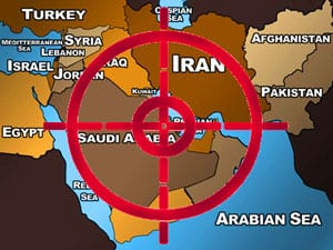 "Russian ""peace scare"" averted, neocons also predominate on Iran, ignore history"