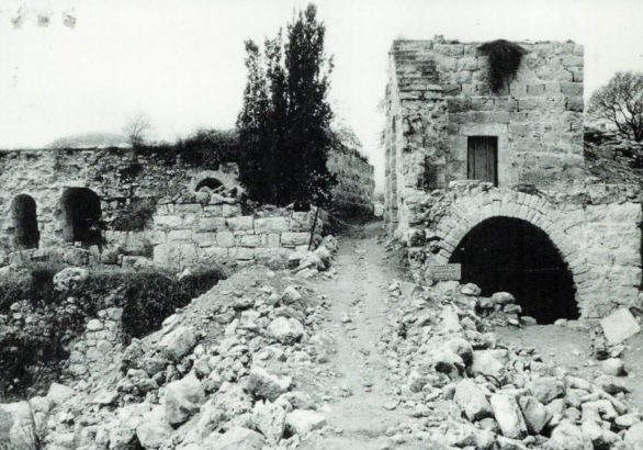 Today marks the 69th anniversary of the Deir Yassin massacre