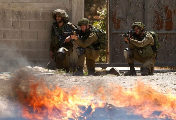 This week in Palestine: Palestinian hunger striker dies, IDF attacks journalists and protesters