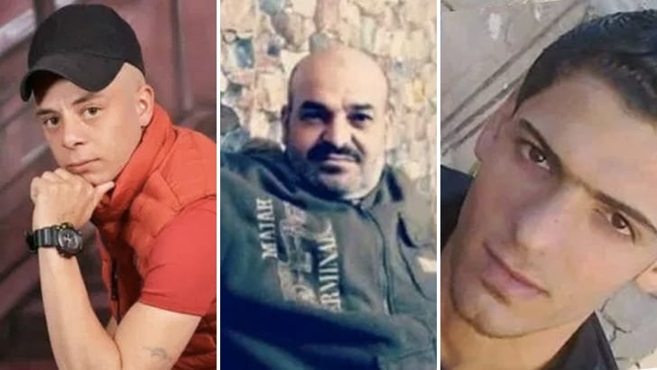 This week in Palestine: Israeli forces kill three, refuse to negotiate with hunger strikers