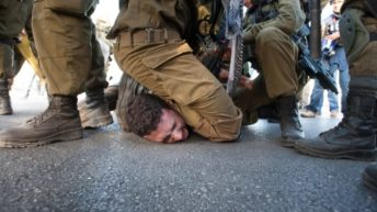 Ilan Pappe, Jacobin: No, Israel Is Not a Democracy – And Never Was