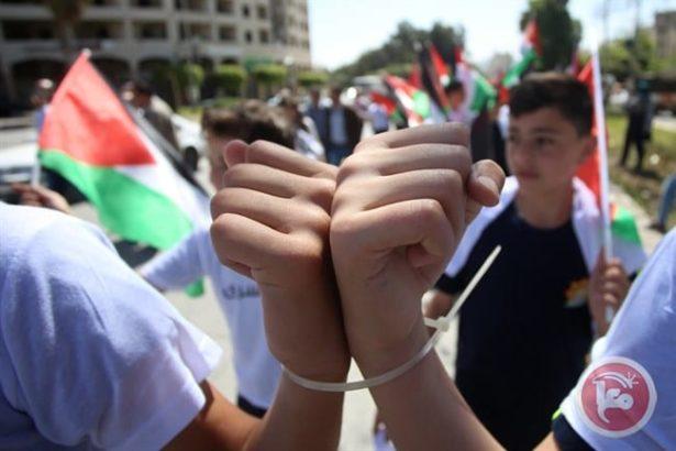 Ma'an News: Palestinian prisoners' committee: 80% of hunger strikers' demands met by Israel