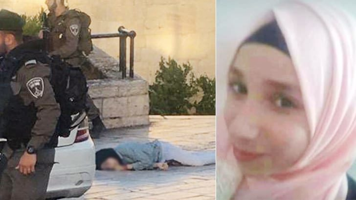 This week in Palestine: Mass hunger strike continues, Israeli forces kill Palestinian girl