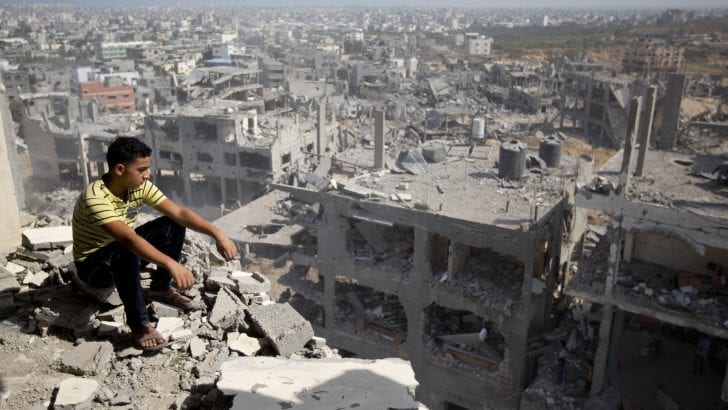 If Israel were smart – Sara Roy on Gaza, LRB