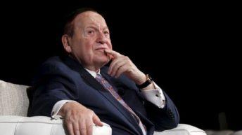 "Bill Moyers: ""We are hostage to his fortune"": Sheldon Adelson, Benjamin Netanyahu and America's dark money conspiracy"
