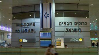 Ha'aretz: Israeli Arab Students Strip-searched in Airport Check Sue El Al and Arkia