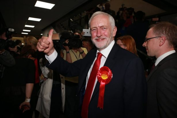 How Labour Friends of Israel tried to undermine Jeremy Corbyn