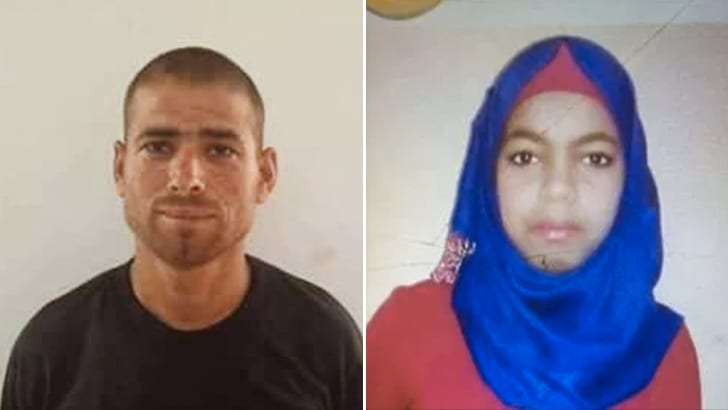 This week in Palestine: Israeli forces kill girl in West Bank, father in Gaza