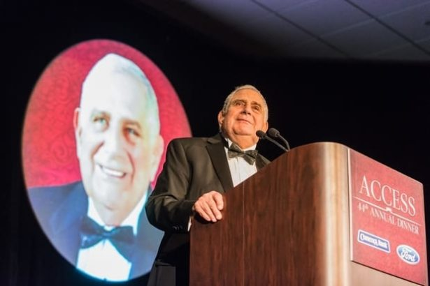 Middle East Eye: Jack Shaheen, prominent author combating Arab stereotypes, dies at 81