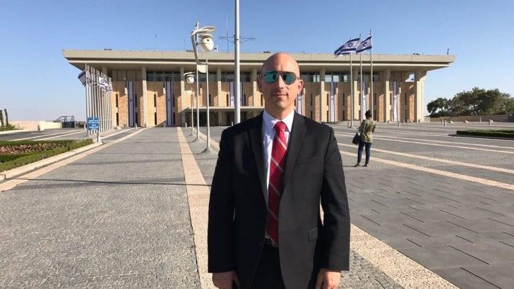 ADL, Nat'l Assoc of Jewish Legislators call for Special Envoy who monitors criticism of Israel