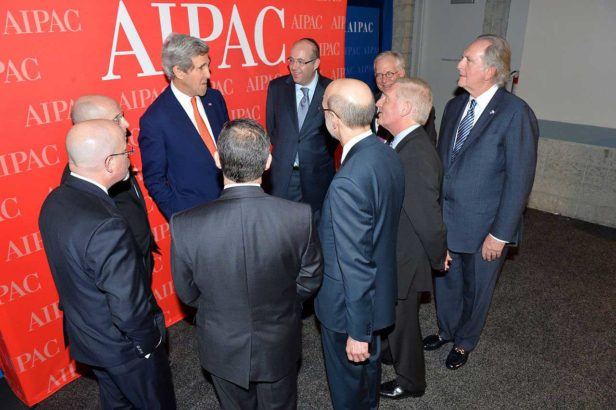 AIPAC eludes US law, part of international lobby for Israel