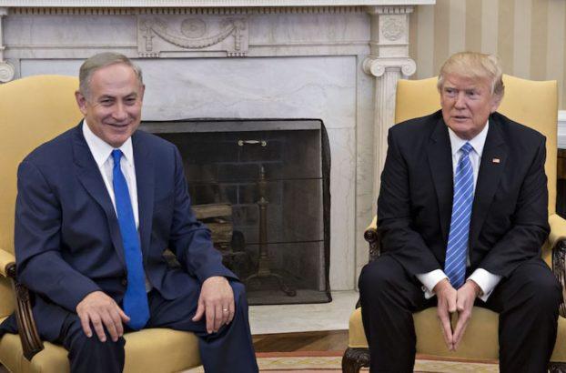 Netanyahu Pushes Trump Toward Wider Wars