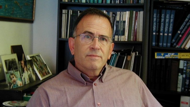 Israeli expert says alienation of Jewish Americans could end US support for Israel, threatening Israel's existence