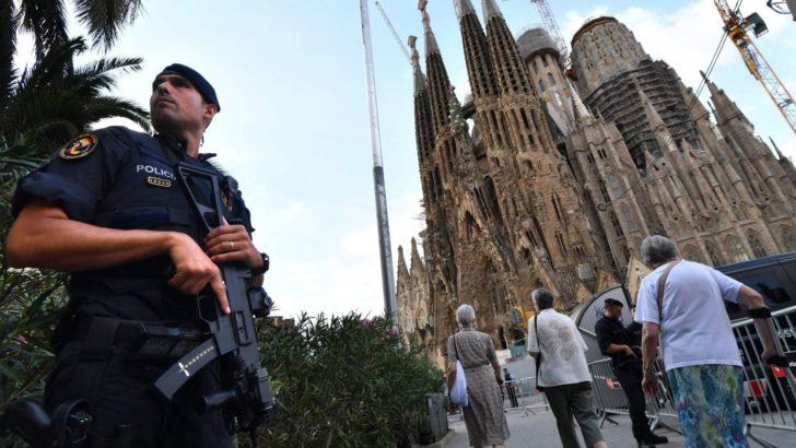 Ha'aretz: Europe Must Not Buy What Israel Is Selling to Combat Terror