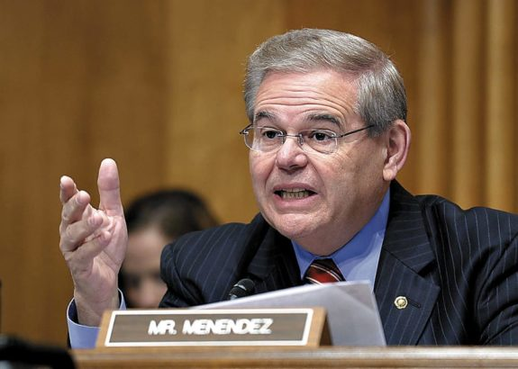 Forward: Could Menendez Trial Cost AIPAC A Pro-Israel Vote?