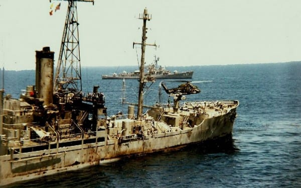 The Unz Review: The USS Liberty Wins One!