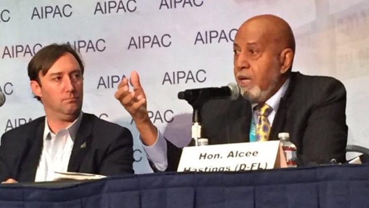 Congressman Alcee Hastings proposes $12 million to Israel's Ethiopian community