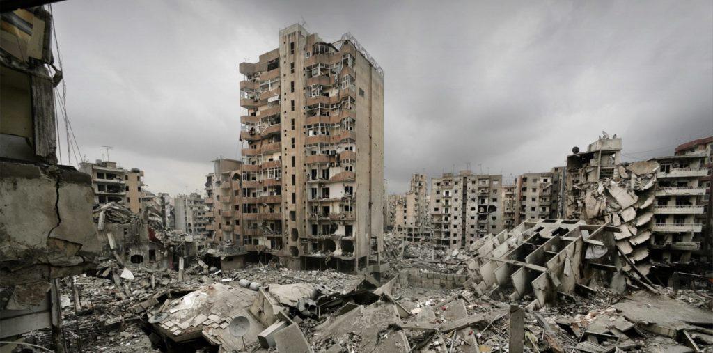 Israeli ambassador pushes potential war to elite U S