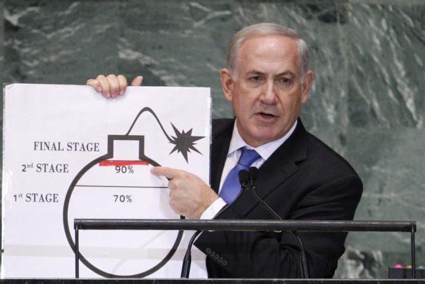 Fake Arguments for Killing Iran-Nuke Deal