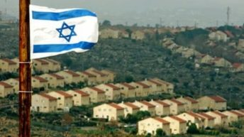 PLO Condemns Israeli Plans to Build 4,000 Illegal Settlement Units