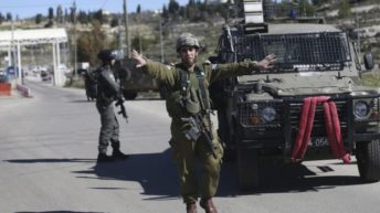 Forget the 'slippery slope' — Israel already is an apartheid state