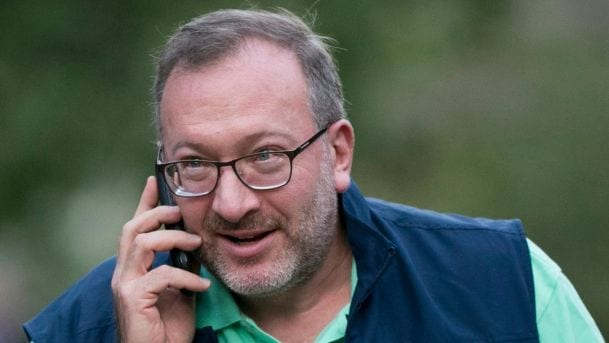 Pro-Israel Buttigieg backer Seth Klarman is top funder of group behind Iowa's voting app