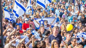 Israeli dual citizens driving US laws against Palestinians, BDS, etc