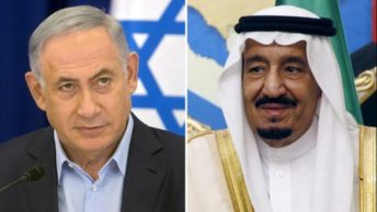 Israel's behind-the-scenes support for Saudi efforts to destabilize Lebanon