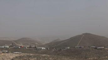 Ha'aretz Editorial: The World Zionist Organization's Land Theft Division