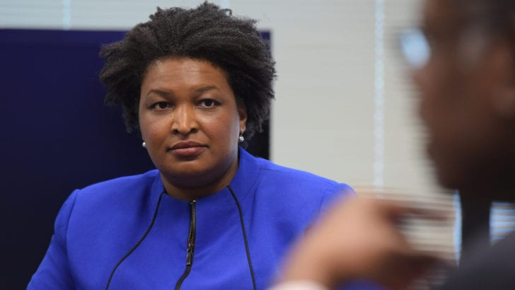 Israel partisans pressure candidates in Georgia governor's race