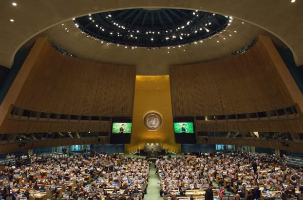 Press release: 93 International Jewish Organizations Condemn BDS