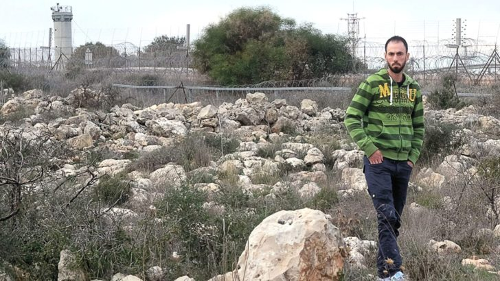 A Palestinian Teen Puts His Hand in His Pocket. His Punishment: A Bullet in the Face