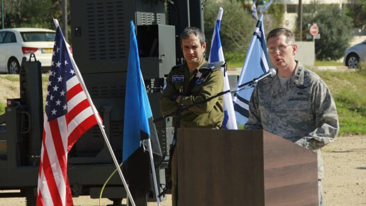 Fighting Israel's Wars: How the U.S. military and government have become Zionized