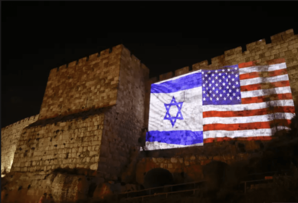 Three articles with background on Trump's Jerusalem move & the Adelson connection