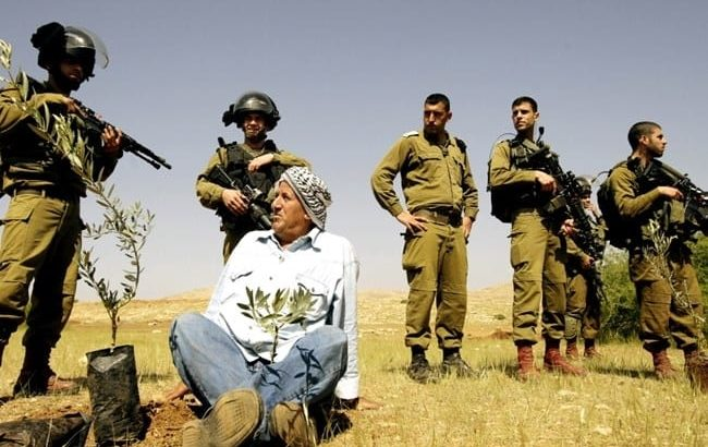 """Israeli Army Shoots A Child In The Head """"During Training"""""""