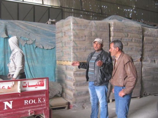 Study: At least 78% of humanitarian aid intended for Palestinians ends up in Israeli coffers