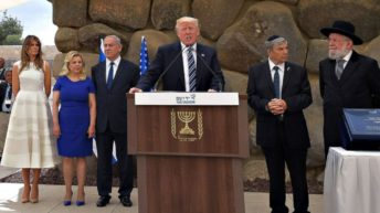 The real objective of Trump's Israel policy: split the Democratic Party off from its funding base