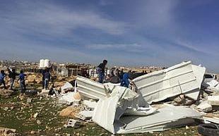 UN Humanitarian Coordinator statement on Israeli destruction of schools