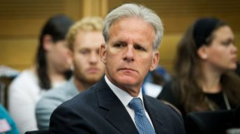 Michael Oren's Conspiratorial Hasbara Is More Common Than You Think
