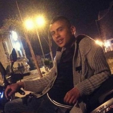 Israeli forces kill 19-year-old with bullet to the head